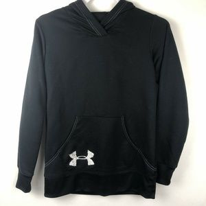 Under Armour Women's Hoodie Sweatshirt Size Small